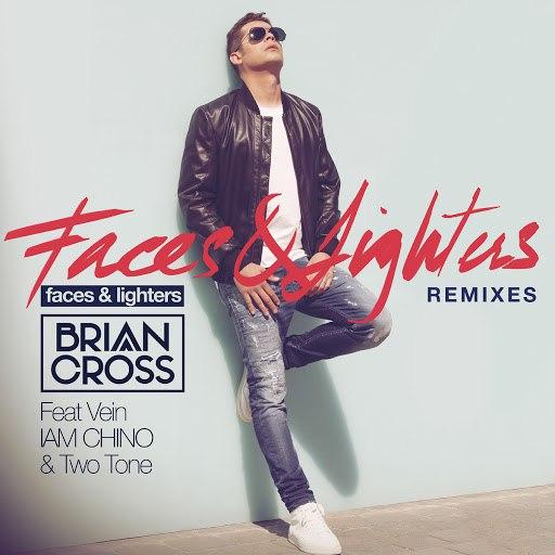 Brian Cross альбом Faces & Lighters (Remixes)