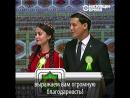 Соревнование по восхвалению туркменского президента