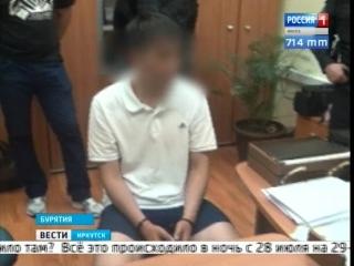 Подозреваемого в убийстве известного спортсмена Юрия Власко задержали в Бурятии
