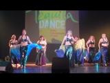 МЕЖАНСЕ ( Ракс Шарки )оригинальная хореография AZAD KAAN