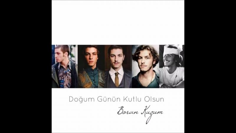 Boran Kuzum Doğum Günü Özel __ Kings of Leon - Wait For Me (Mağluplar Cover )