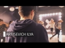 ARTISEVCH ILYA | SPECIAL CLASS | EXTRA DANCE STUDIO