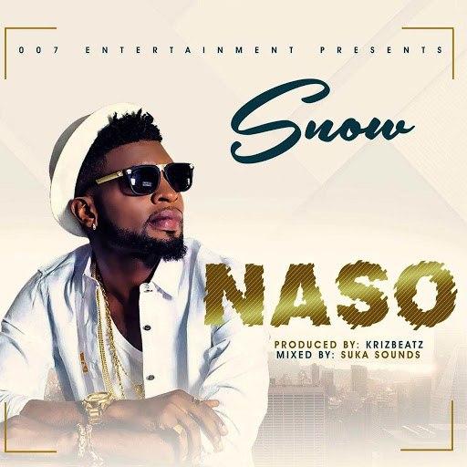 Snow альбом Naso