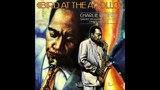 Charlie Parker - Bird At The Apollo (1981) (Full Album)