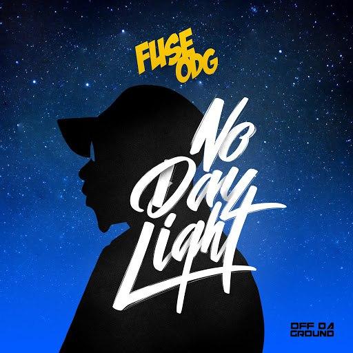 Fuse ODG альбом No Daylight
