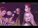Сексуальные танцовщицы и Валерий Леонтьев - Диана (Шарман-Шоу, 1994)