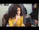 Mahima Makwana Aka Anami Unfolds Secrets Behind Her Look For Rishton Ka Chakravy