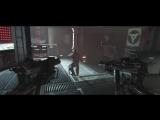 Wolfenstein II  The New Colossus - трейлер к выходу игры