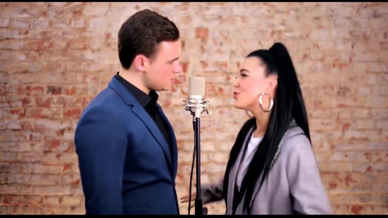 Николай Соболев кавер на песни Imagine Dragons – Radioactive и ragnbone - human