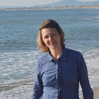 Даша Рамзевич
