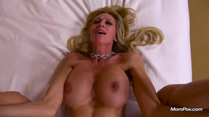 Milf assfucked and drinks a glass of