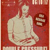 DOUBLE PRESSURE! @ САДЫ 06.10.17