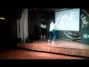 анимация Бугалу DanceКухня