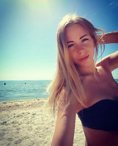 Елена Хруслова