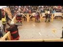 Бугурт Темир Тумен 2 - Кроты-хомяки Стальной Кулак/Мальтийский Крест/Авалон 3 сход