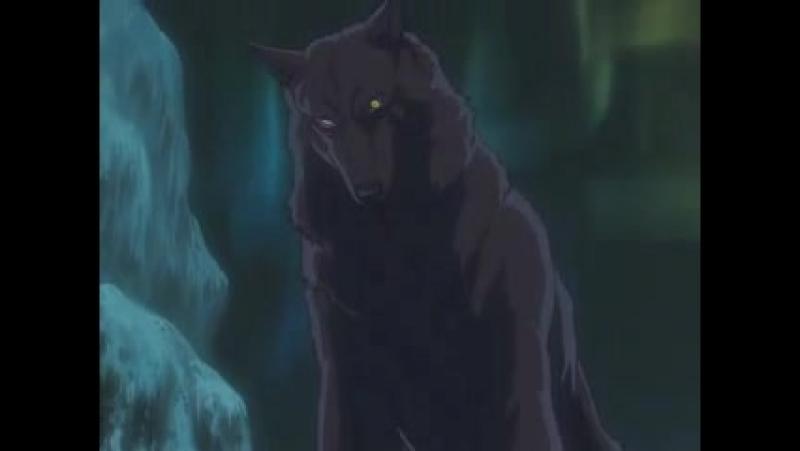 Волчий дождь Wolf's Rain (AMV; клип; видео; аниме; anime) -**