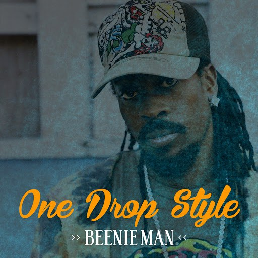 Beenie Man альбом Beenie Man One Drop Style
