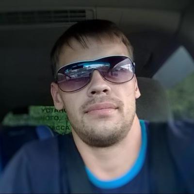 Андрей Читинский