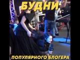 Суровые будни Иды Галич на шоу «Успех»