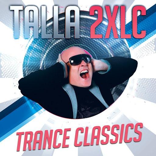 Talla 2XLC альбом Trance Classics