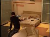 Дом 2. Саша Гобозов и голая Эрика. (18+)