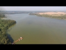 Аэросъемка - Спа отель Мистраль - отдых на Истринском водохранилище M'Istra'L Hotel SPA