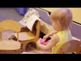 Новый Год в детском саду. Малыши.
