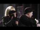 Sia - Chandelier [Live on SNL]