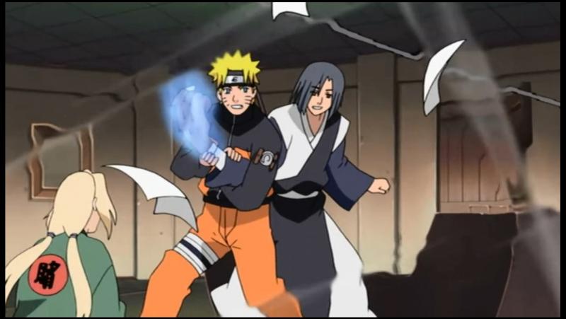 Naruto Shippuuden Наруто Ураганные Хроники Наруто Против Соры
