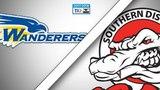 Wanderers v Southern Districts Grand Final - Under 18 Boys 201718 TIO NTFL