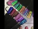 Новая коллекция гель-лаков TARTISO MAGIC с хлопьями ЮКИ!