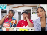 BTS - DNA (BTS Comeback Show) (JRE Reaction)(рус. саб)