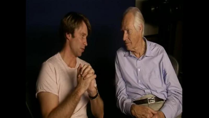 Смотреть фильм крестный отец новый