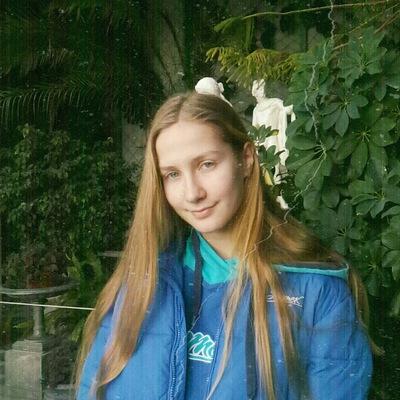 Таня Горбунцова