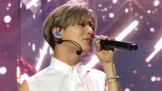 태민 Lee Taemin - Hypnosis - Music Bank in Chile 2018 (HD Fancam)