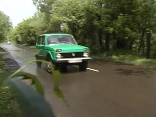 Ваз 21213 Нива Тест-Драйв и Обзор, Технические характеристики Советский Автопром
