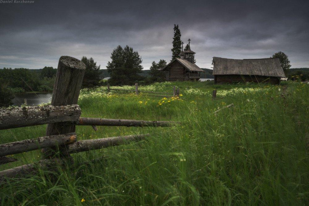 JhoqZTG1w9c - Кенозерский национальный парк – достояние России
