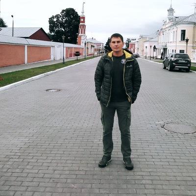 Александр Чухраев