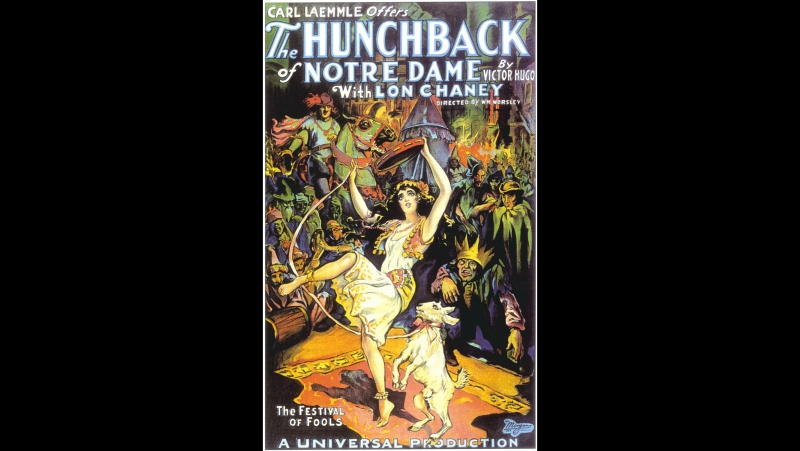 """complex moralities the hunchback of notre A new york high school has canceled a production of """"the hunchback of notre dame"""" after a student further into complex the college fix on."""