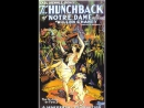 Горбун из Нотр Дама / The Hunchback of Notre Dame (1923)