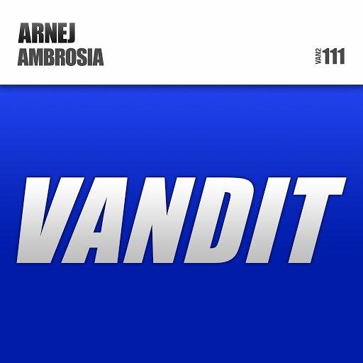 Arnej альбом Ambrosia