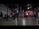 Josh 'Taiwan' Williams Choreography | G-Easy - Calm Down | Millennium Dance Complex | 2017 Asia Camp