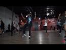 Josh 'Taiwan' Williams Choreography   G-Easy - Calm Down   Millennium Dance Complex   2017 Asia Camp