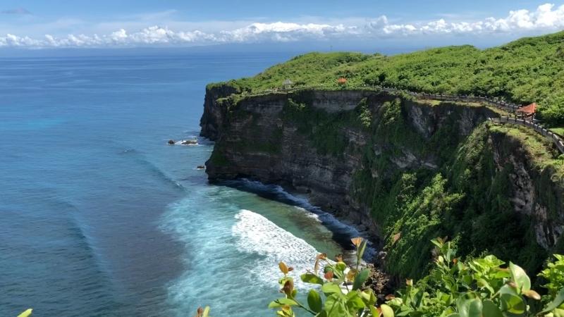 Bali 2018. Bukit