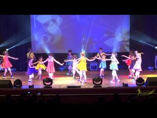 Барбарики | 5 отчетный концерт