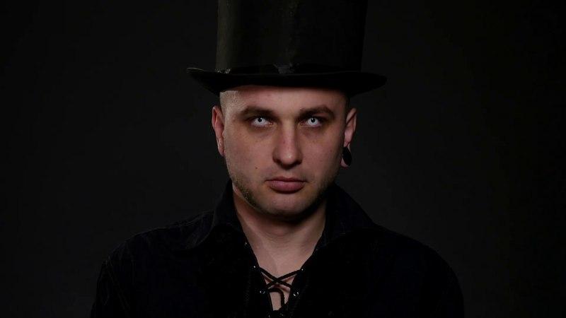 Моторошні фокуси від Parnus Magic Show. Ілюзіоніст Роман Палійчук.