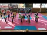 Открытый Чемпионат и первенство г.Иванова по Чир спорту