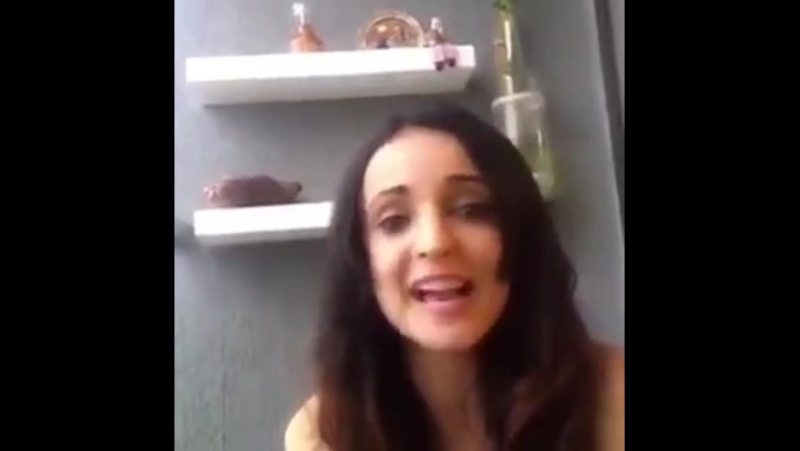 DrtraoVideo message from @sanayairani for Indonesian fans to watch Rangrasiya on @antv from August 21 cr:Naz on TT Hoping @ash