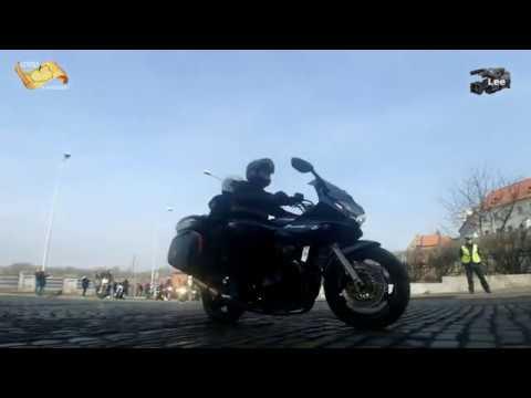 Rozpoczęcie IV sezonu motocyklowego w Grudziądzu