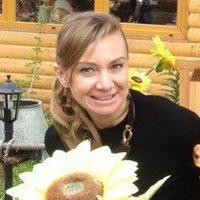 Ольга Смолянская